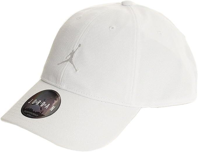 Nike Jordan Floppy H86 Gorra de Tenis, Unisex Adulto, Summit ...