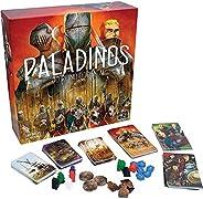 Jogo de Tabuleiro Paladinos do Reino Ocidental - Edição Promocional, Mosaico Jogos