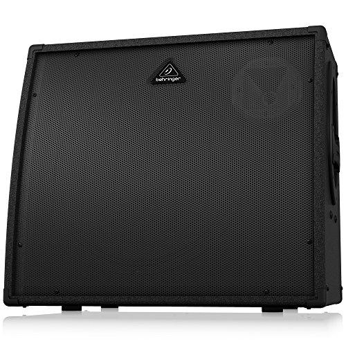 Behringer Ultratone Ultra Flexible 4 Channel Amplifier