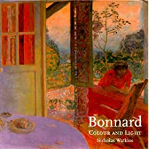 Interpreting Bonnard: Color and Light
