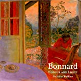 Interpreting Bonnard: Color and Light