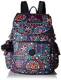 Kipling Ravier Printed Backpack, Dzdrlngmlt