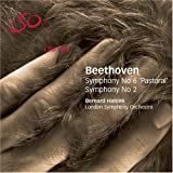 Beethoven - Symphonies Nos 2 and 6 (LSO, Haitink)