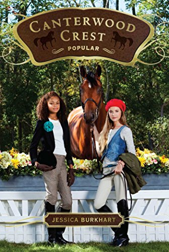 Popular (Canterwood Crest Book 14)]()