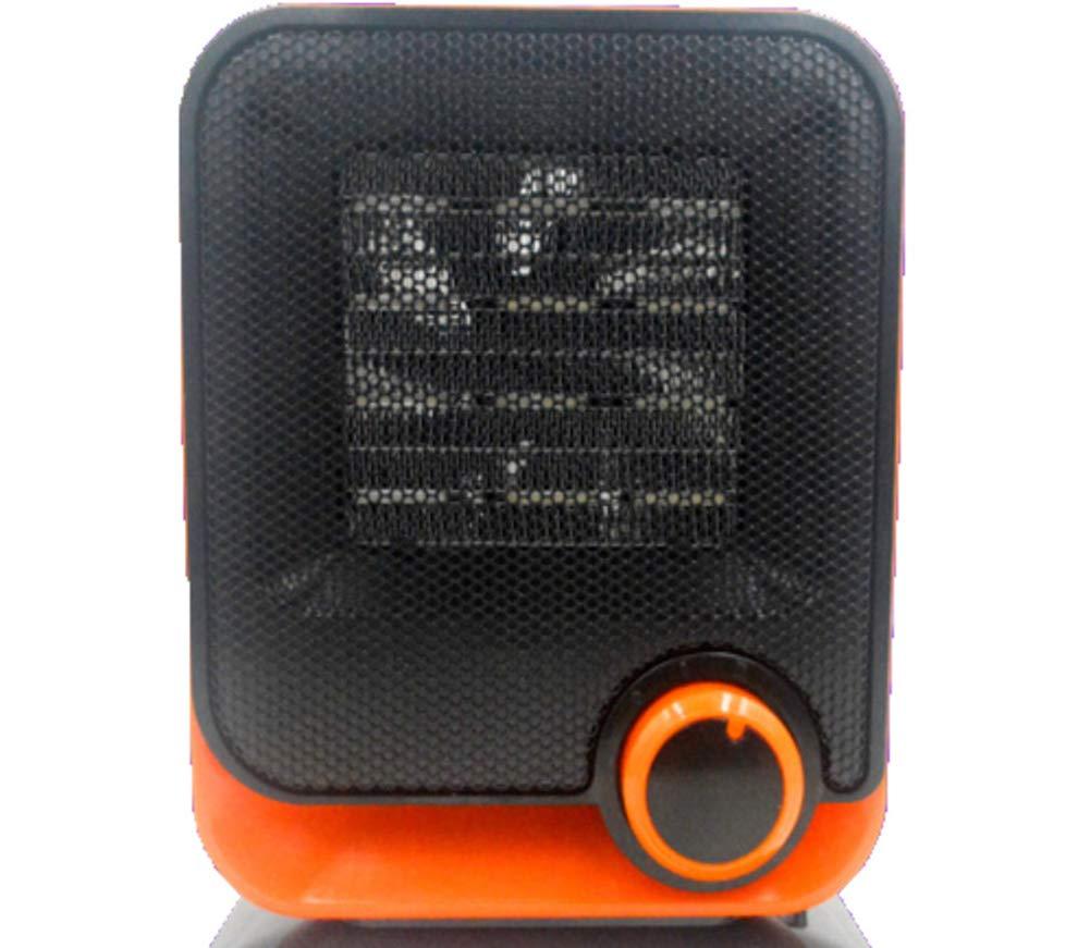 Keramik-Heizung, 750-1500W Portable Elektro-Raumheizung, Sicherheit TIPP-Over Switch, Einstellbarer Thermostat, Energiesparend, Perfekt Für Home Office Desk Wohnheim