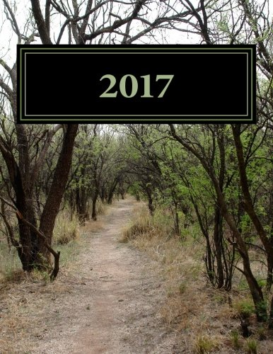 2017: Kalenderbuch (German Edition) by CreateSpace Independent Publishing Platform
