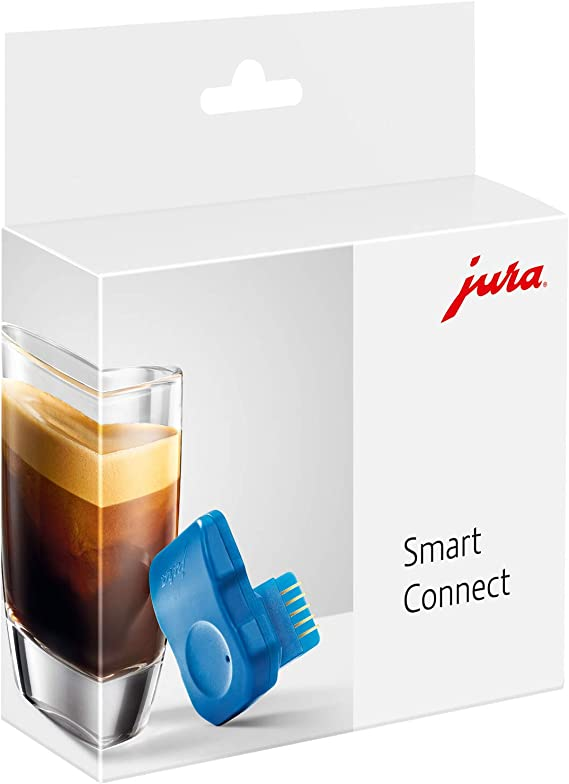 JURA Smart Connect - Filtro de café (Azul, Jura): Amazon.es: Hogar