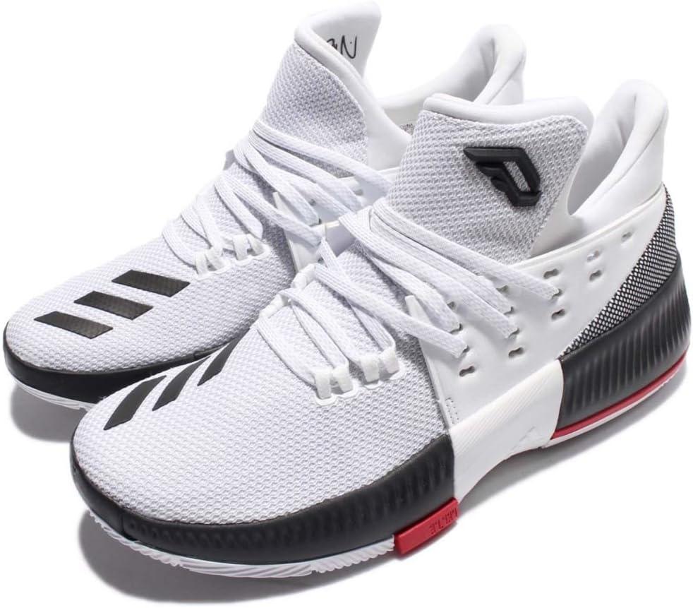 Adidas D Lillard 3 C Niños