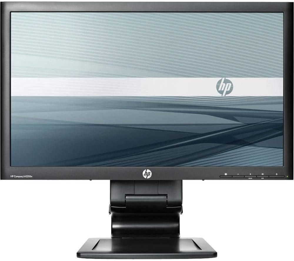 """HP Compaq Advantage LA2206x 21.5"""" LED LCD Monitor - 5 ms (Renewed)"""