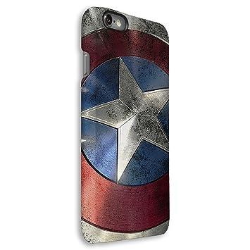 carcasa capitan america iphone x