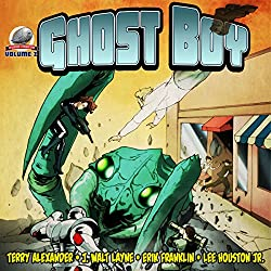 Ghost Boy, Volume Two