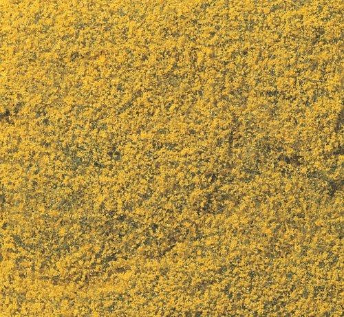 Yellow Flowering Foliage Woodland Scenics