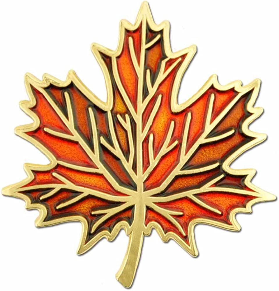 PinMart Autumn Fall Maple...