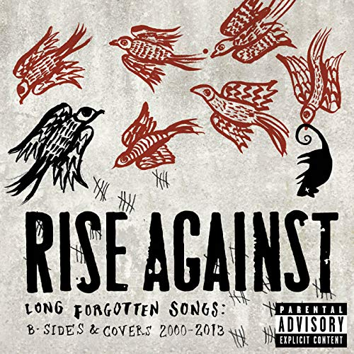 (Long Forgotten Songs: B-Sides & Covers 2000-2013 [Explicit])