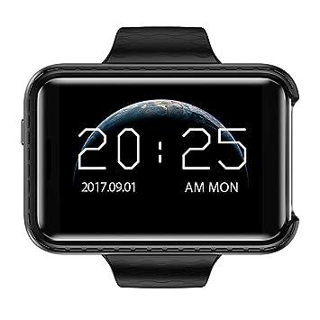ArgoBear i5S Smart Watch 2,2-Zoll-Großbild-Videorekorder-Sport-Pedometer-Armband