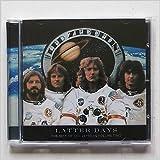 Latter Days: The Best of Led Zeppelin Volume Two [Music CD]