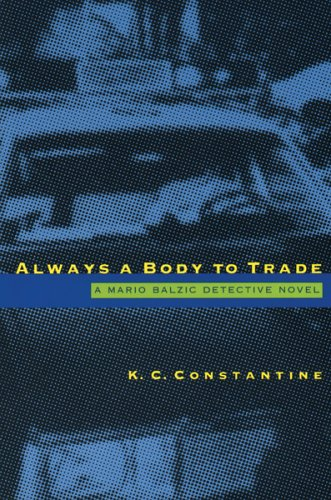 Download Always a Body to Trade pdf