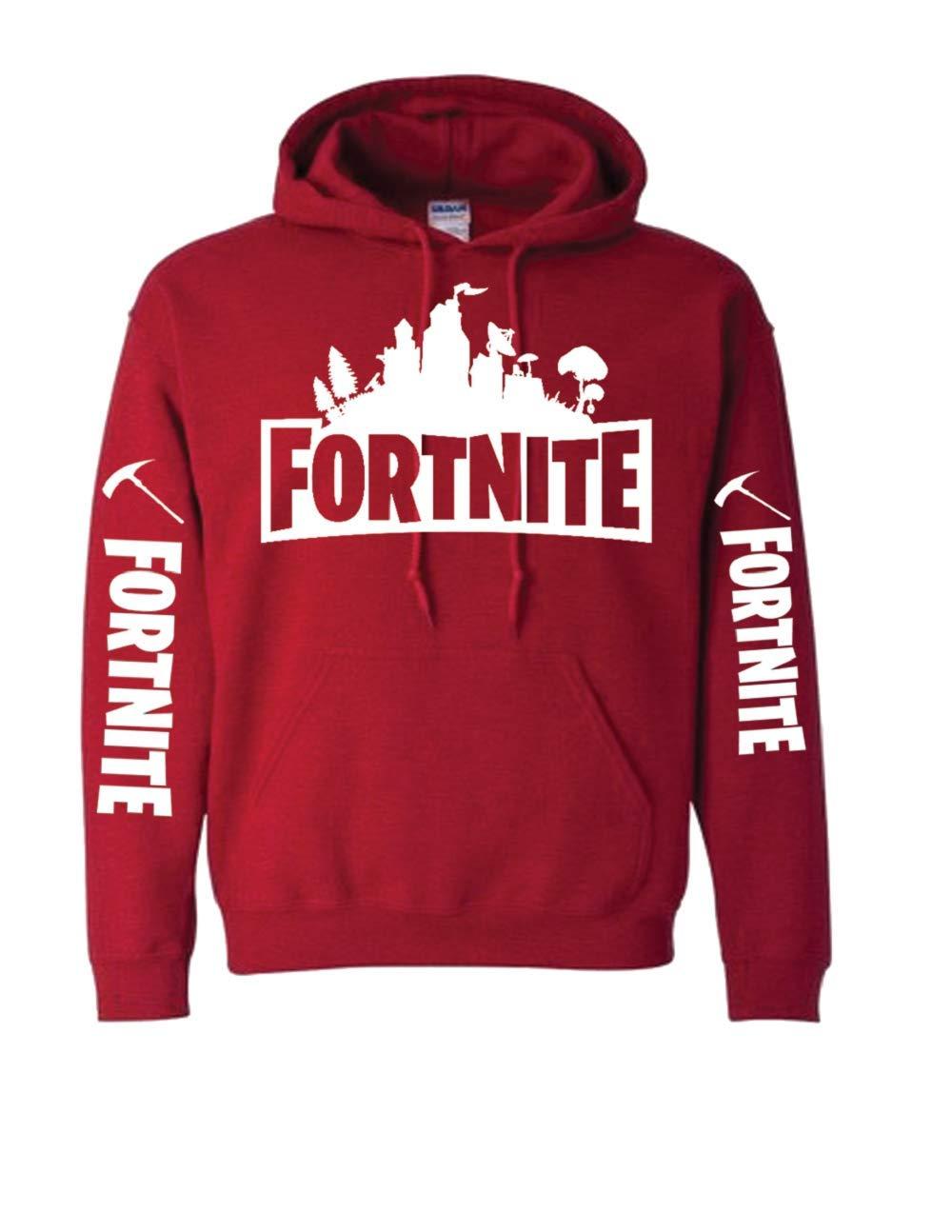 TheTshack Fortnite Hero Hoodie Fortnite Gamer