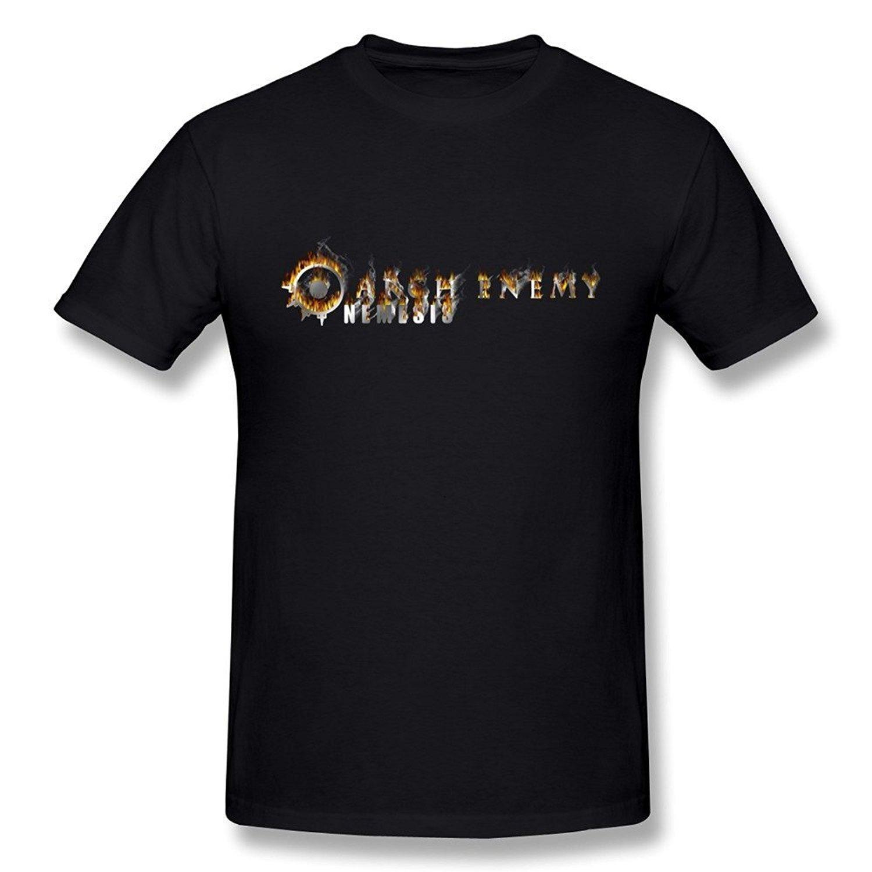 Arch Enemy Band Logo Shirts