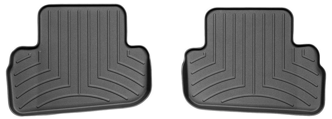 PantsSaver Custom Fit Car Mat 4PC Tan 4411143
