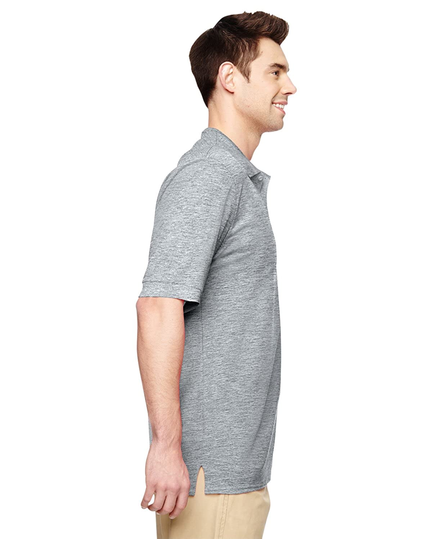 Gildan DryBlend Adult Double Piqu/é Polo Shirt