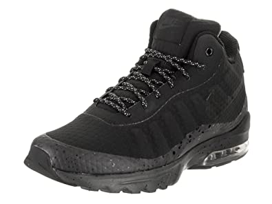 aec720b0249c1 Nike Men's Air Max Invigor Mid Trainers: Amazon.co.uk: Shoes & Bags
