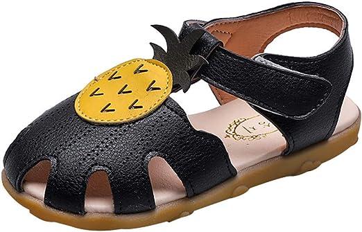 Baby Sandals, Kimanli Toddler Infant
