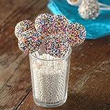 Babycakes Mini Cake Pop Maker, Lilac, 9-Pop
