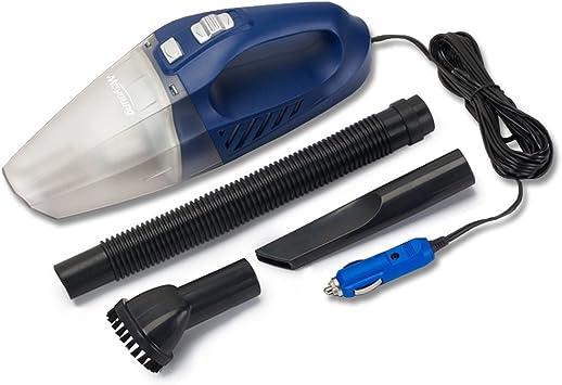 Meyoung Aspirador de Coche, Aspiradores portátiles de Mano Aspiradores 12V Aspirador de Mano seco húmedo Hoover 5-en-1 Potente Nunca Roto por Gota: Amazon.es: Bricolaje y herramientas
