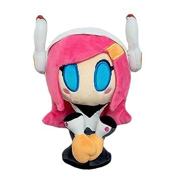 Star Kirby KP20 Susie (S) Peluche Plush Toy 18 cm