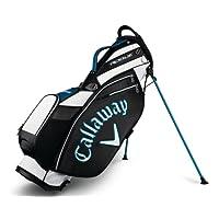Callaway Golf 2018 Rogue Staff Stand Bag Mens Trolley 4 Way Divider