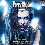 Exodus der Liduuri (Perry Rhodan NEO 117) | Susan Schwartz