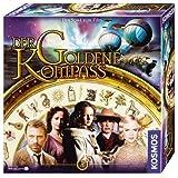 KOSMOS - Der goldene Kompass - Das Spiel zum Film