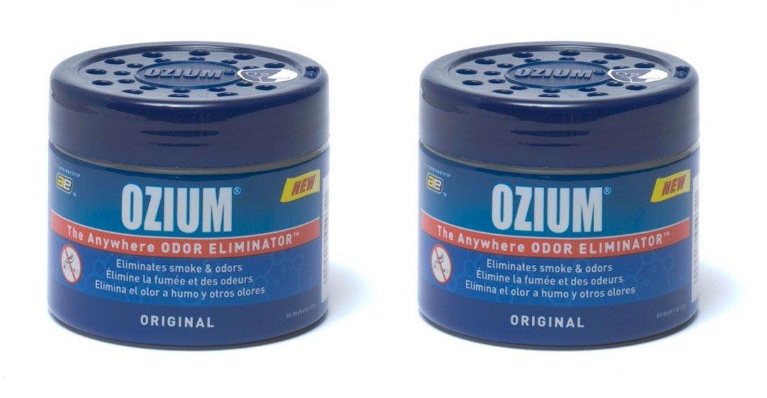 Ozium空气清新剂 除臭除烟味