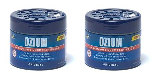 Ozium Smoke & Odors Eliminator Gel