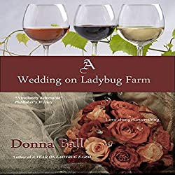 A Wedding on Ladybug Farm, Book 6