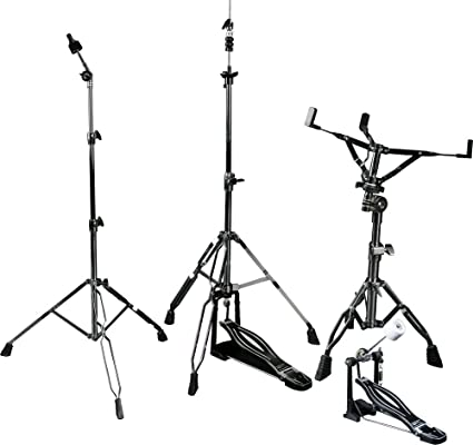 b328ef53706f Amazon.com  Sound Percussion Labs Drum Hardware Pack  Musical Instruments