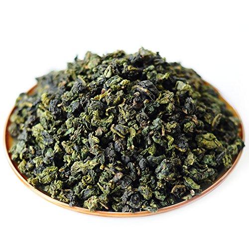 Tieguanyin Oolong Tea Chinese Loose Chai Refreshing Health Drink (8 oz(230g)) by Zhongyu (Image #2)