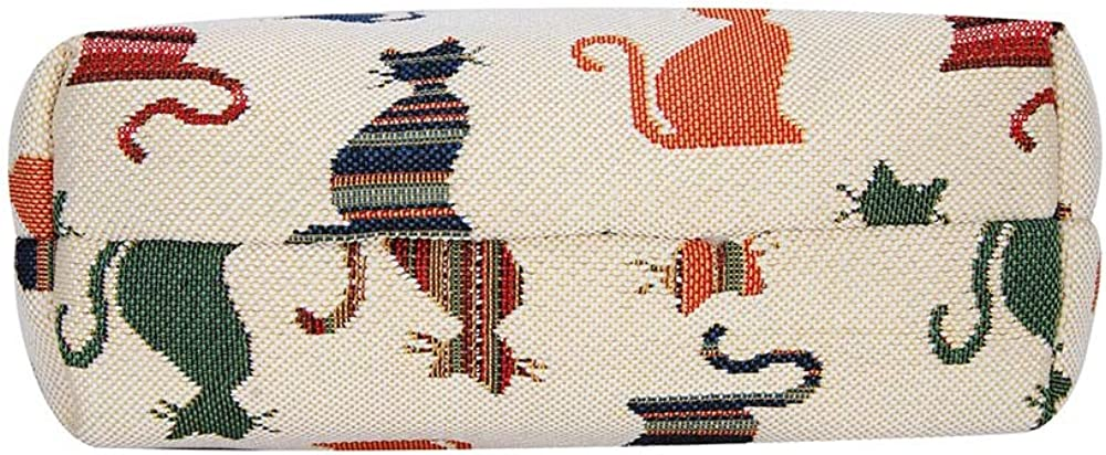 Signare Sacoche Sac /à bandouli/ère tapisserie