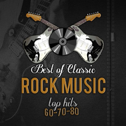 Best of Classic Rock Music Top Hits 60's 70's 80's. La Mejor Musica y Grandes Éxitos