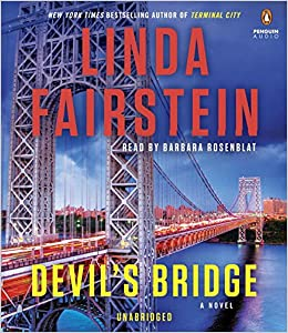 Amazon Fr Devil S Bridge Linda Fairstein Barbara