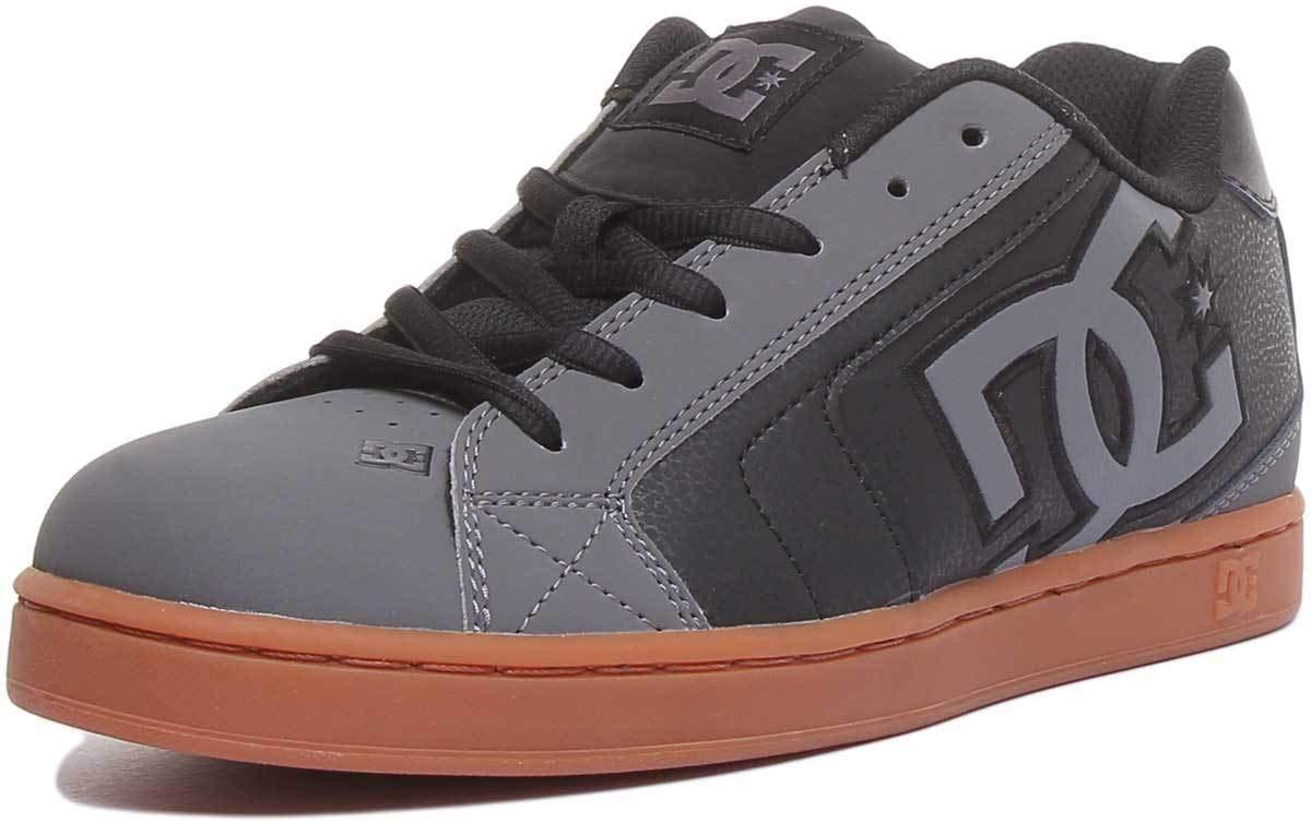 DC Shoes Men's Net Skateboarding Shoes