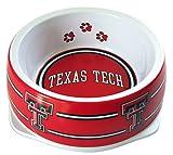 Sporty K9 Collegiate Texas Tech Red Raiders Pet