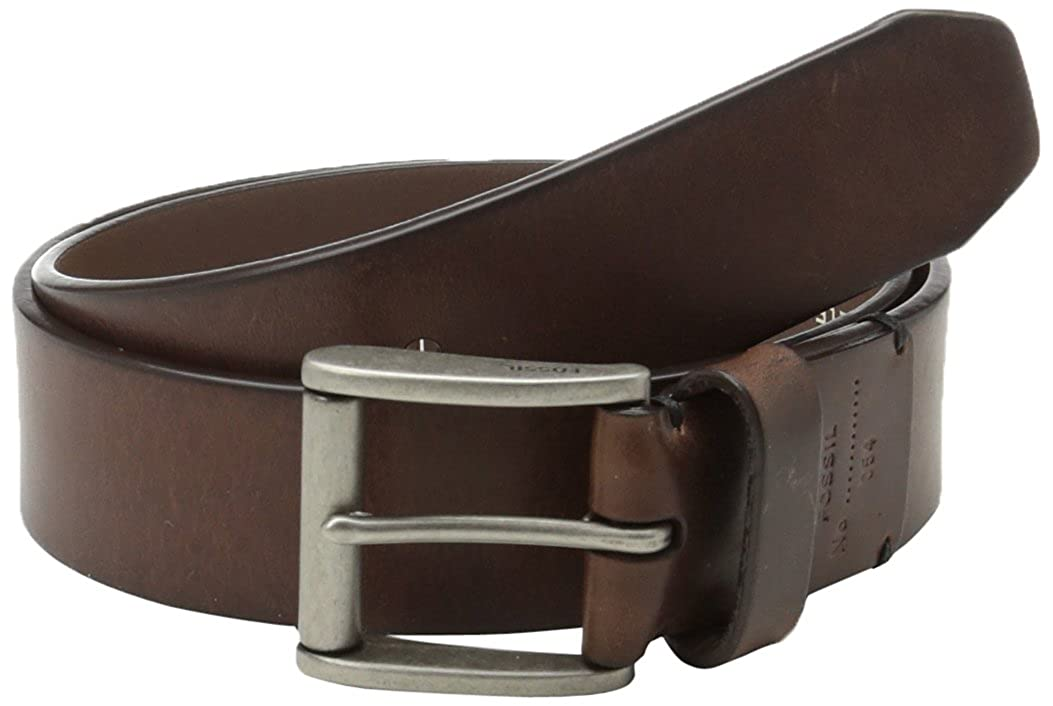 Fossil Men's Dacey Belt Fossil Men' s Dacey Belt Fossil Men' s Accessories MB1345201