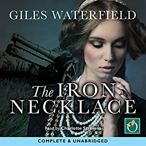 The Iron Necklace Audiobook