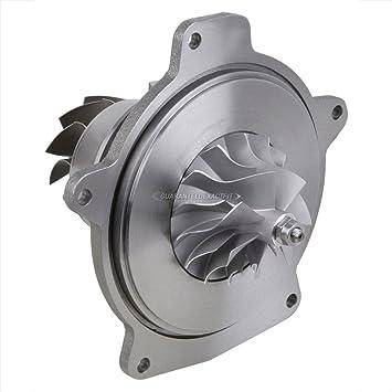 Nueva baja presión Turbocompresor Turbo CHRA para Ford F250 F350 F450 6.4l Diesel - buyautoparts 42 - 00143 - un nuevo: Amazon.es: Coche y moto