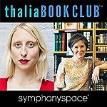Thalia Book Club: Ann Patchett, Commonwealth | Ann Patchett