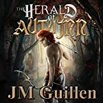 The Herald of Autumn: A Dark Fairy Tale of Horror and Urban Fantasy | JM Guillen