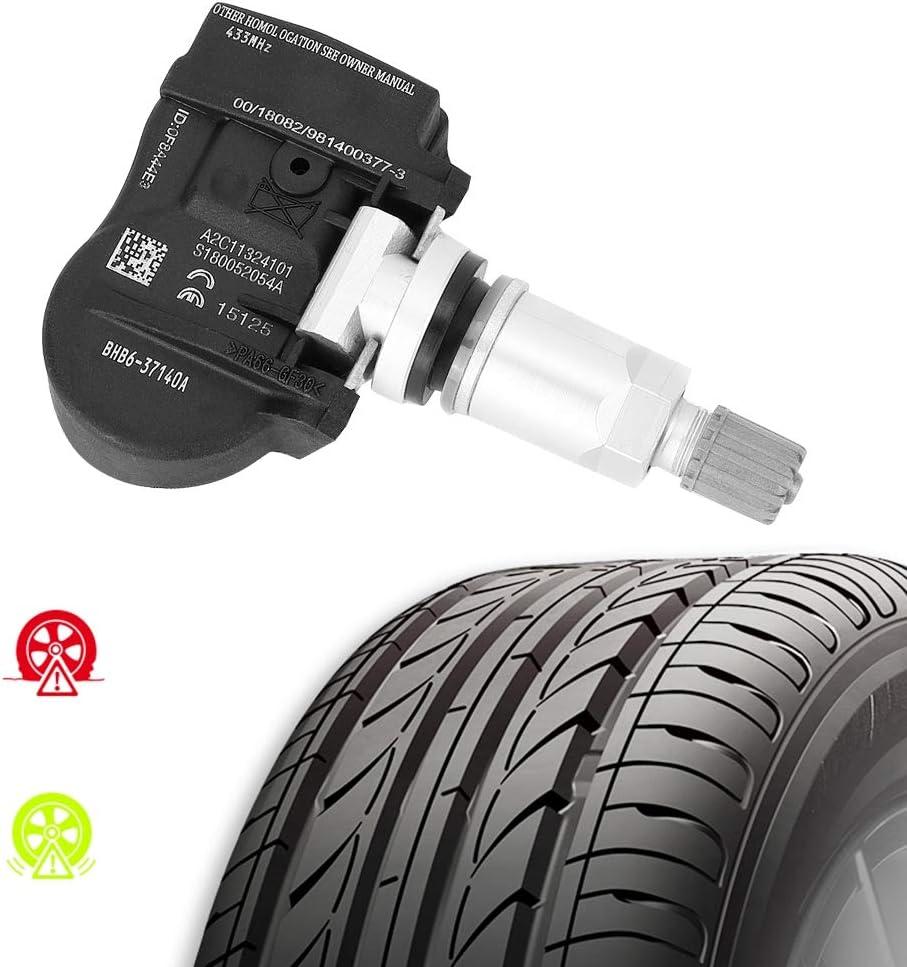 Capteur de pression des pneus TPMS convient pour BHB637140A