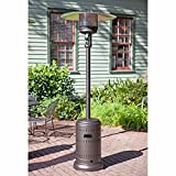 Mocha 46,000 BTU Commercial Patio Heater